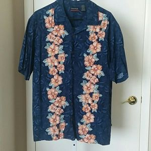 Mens Ocean Pacific Shirt